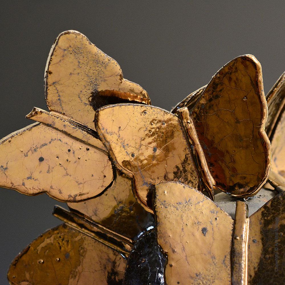 Ornamental sculpture(2)